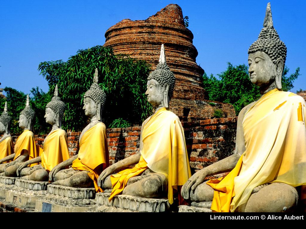 fond d'ecran gratuit thailande